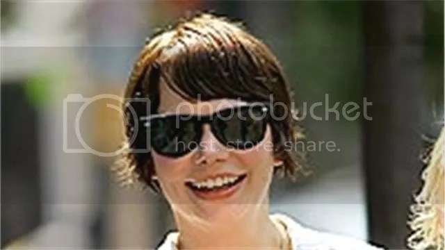 Michelle Williams 2007
