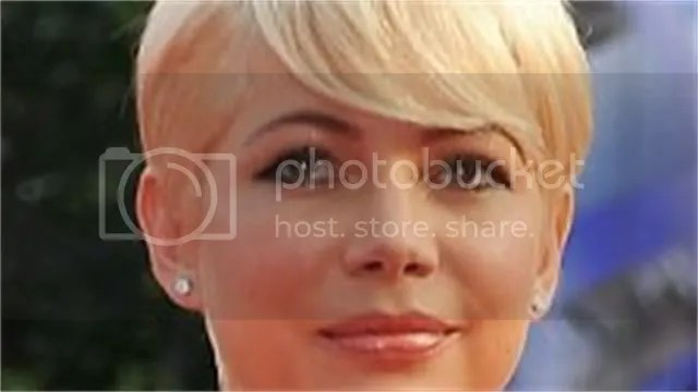 Michelle Williams Venice Film Festival '10