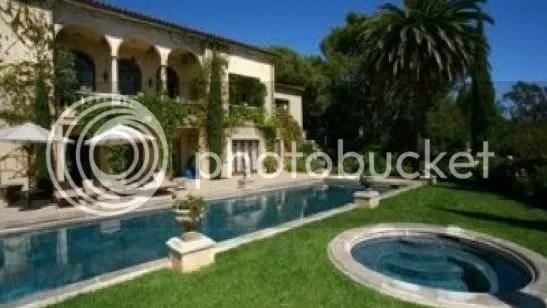 Al Gore new Montecito home