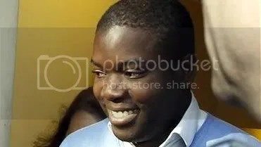 Kweku Adoboli was released from prison in June