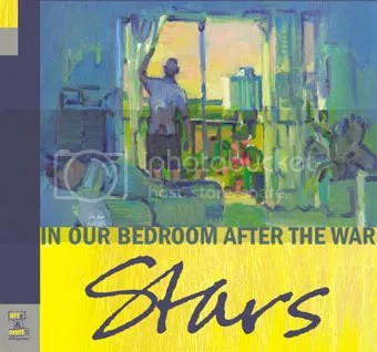 In Our Bedrooms After the War