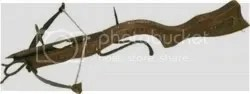 Conver Guards Crossbow
