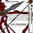300 Spartan Warrior Spear