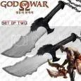 Karatos Swords of Chaos