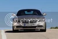 BMW's new E89 Z4