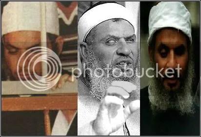 Shaykh Umar Abdul Rahmaan