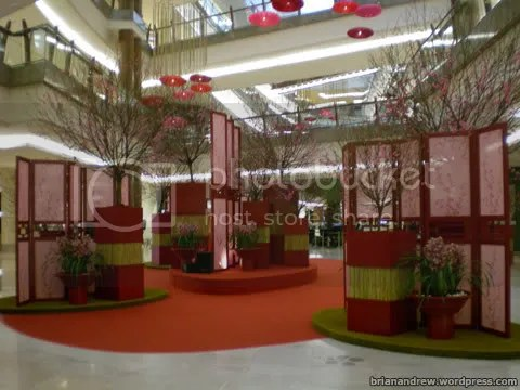 The Gardens at Midvalley