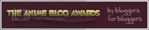 The Anime Blog Awards