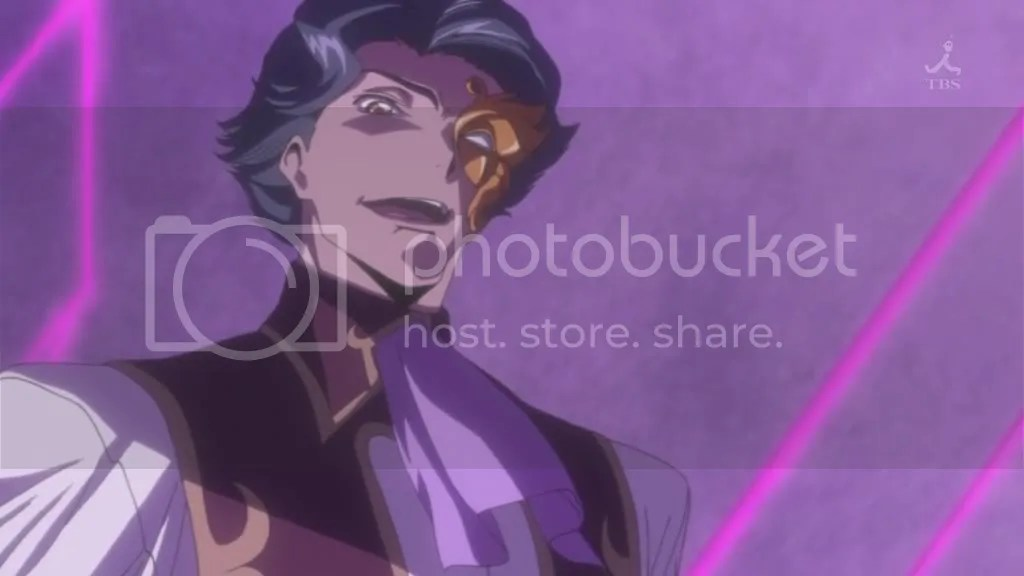 Huh, They brought Orange-kun back