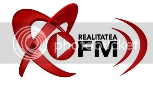 realitatea fm - radio de stiri