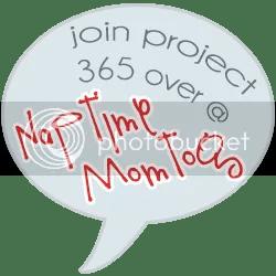 NapTime MomTog Project 365