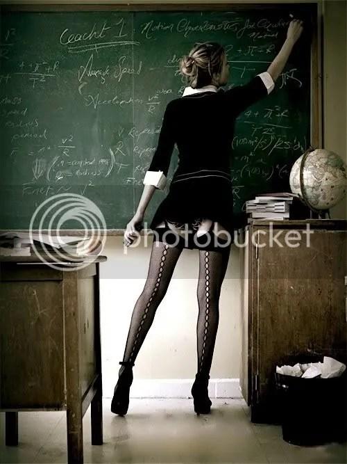 Maths sexy