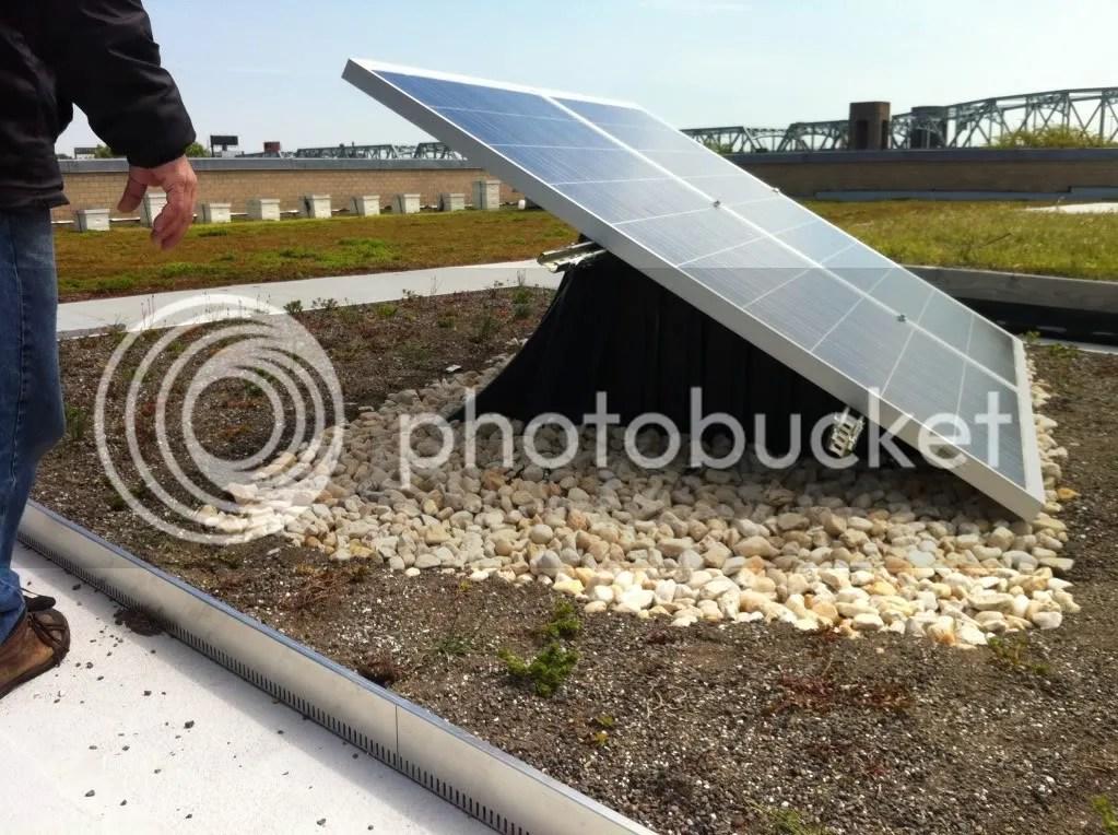 SolarGreenRoof