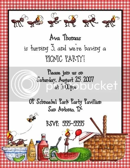 Thomas Birthday Invites was best invitations example