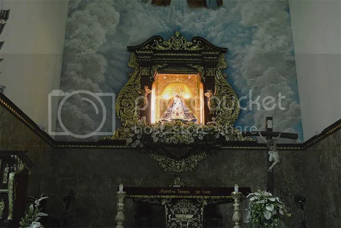 Ermita Shrine