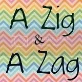 A Zig and A Zag Quilt Along