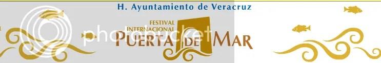 Festival Puerta de Mar 488 años de veracruz