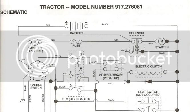 Wiring Diagram Toro Wheel Horse 520h Post 33 0