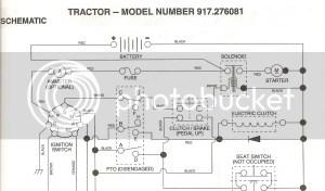 How To Install An Amper Meter Gauge?  MyTractorForum