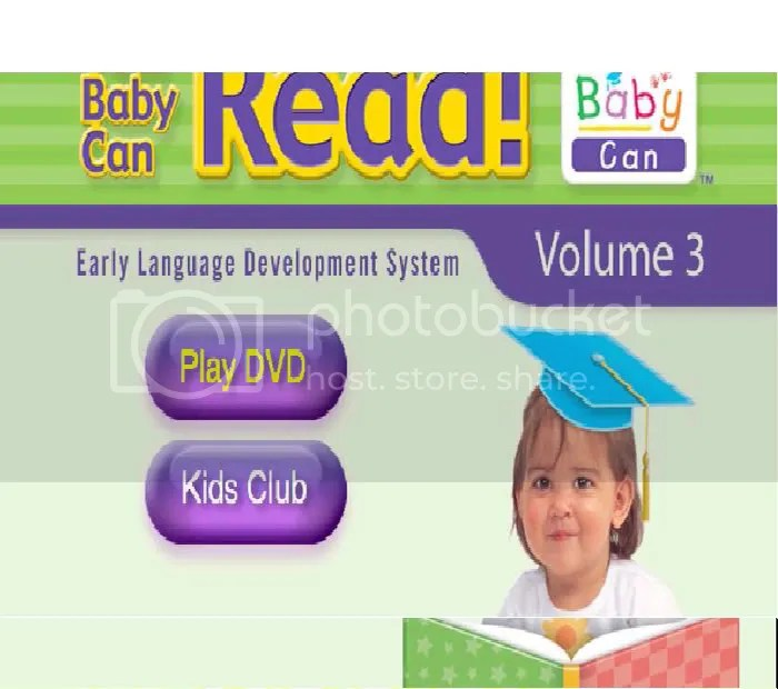 Special Edition Deluxe Kit Your Baby Can Learn