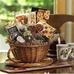 gift baskets photo: Java Giant JavaGiant.jpg