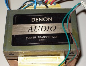 Denon Audio Power Transformer 5133333 Wiring Diagram,Audio • Homesupportco
