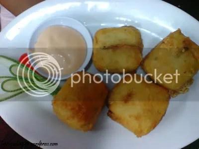 Crabmeat Taufu