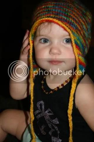 em hat