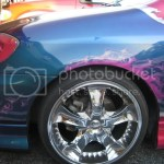 Yet Another Custom Paint Job Ford Fusion Forums