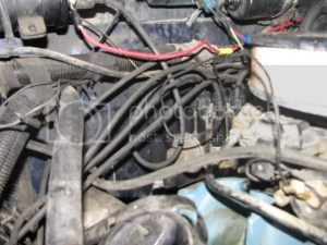 How I converted from TBI to Carburetor  Dodge Ram