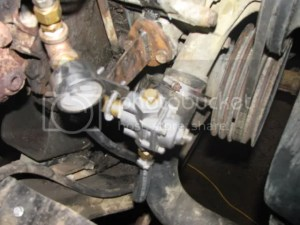 How I converted from TBI to Carburetor  Dodge Ram, Ramcharger, Cummins, Jeep, Durango, Power