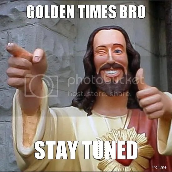 Image result for stay tuned meme