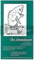 Streamkeeper Video
