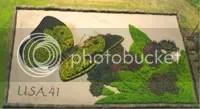 Stan Herd Pollinator Stamp
