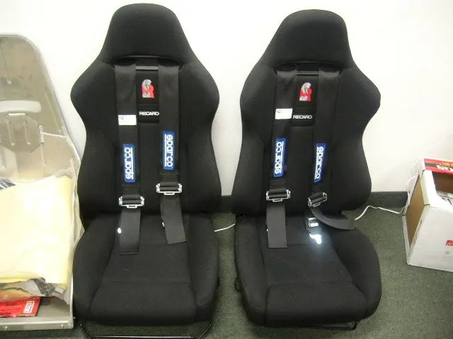 00 Cobra R Seats Ford Mustang Forums