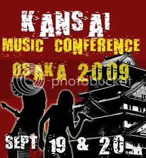 Kansai Music Conference