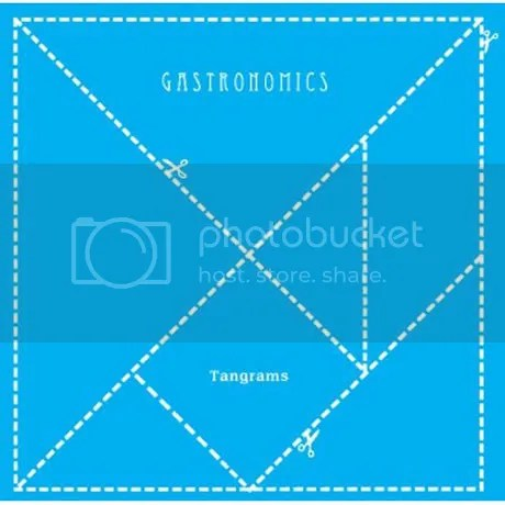 Gastronomics - Tangrams