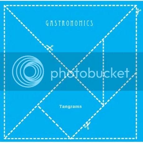 Gastronomics - Tangrams