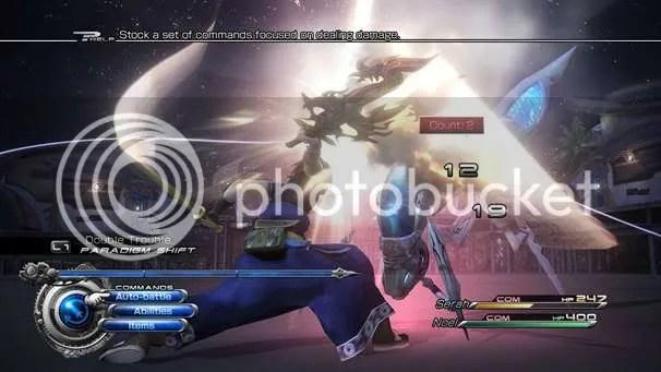 Final Fantasy | Grump Factory