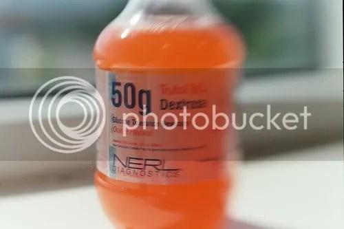 mmm... glucose
