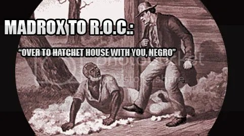 the r.o.c hatchet house
