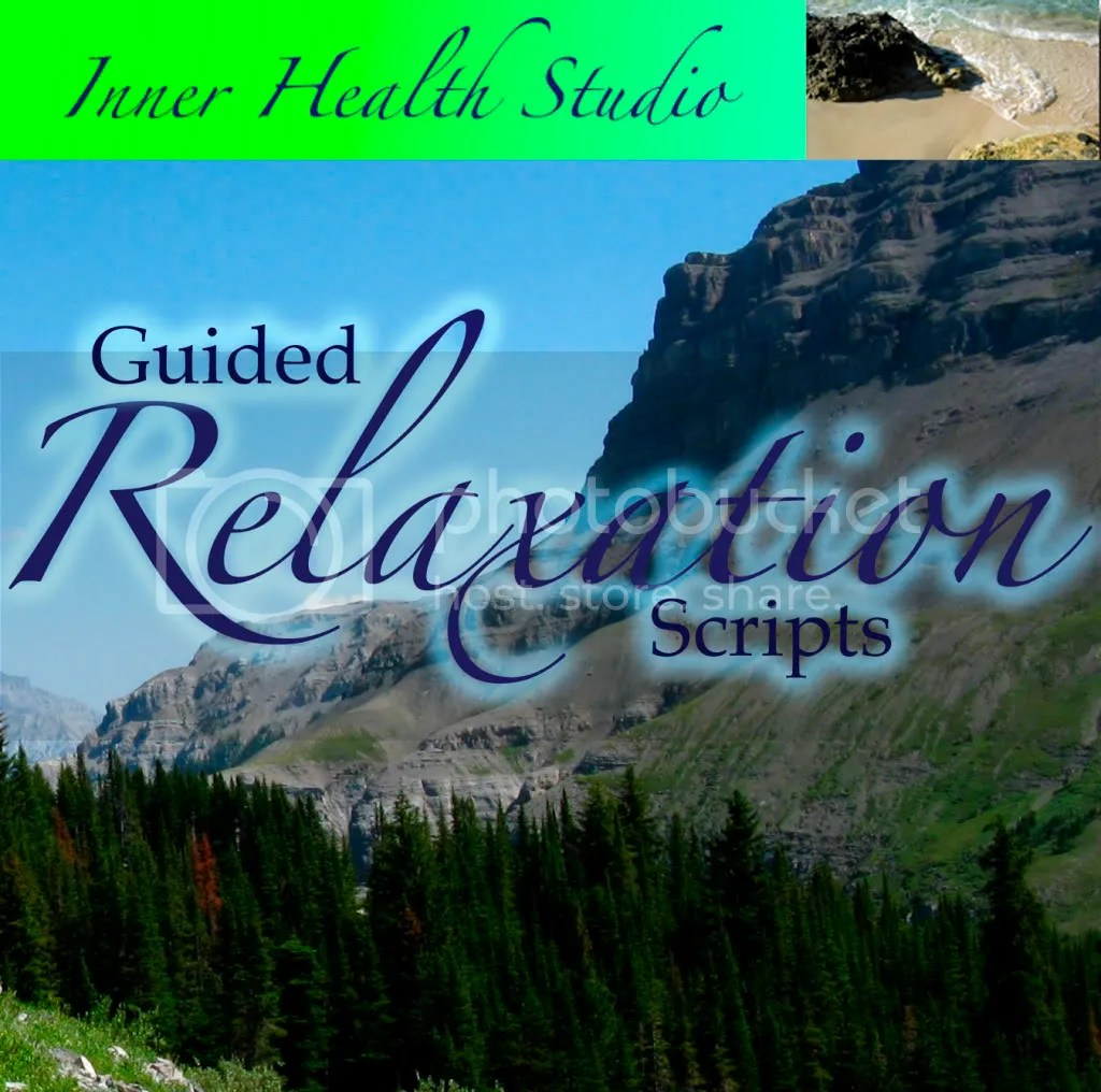 Free Relaxation Scripts