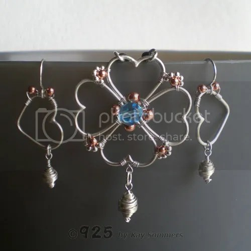 blossom in love set
