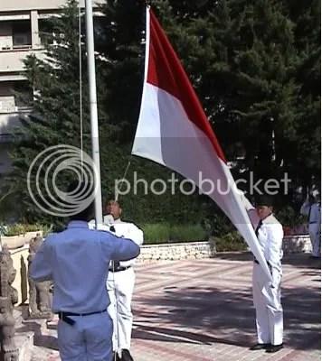 simbol nasionalisme?