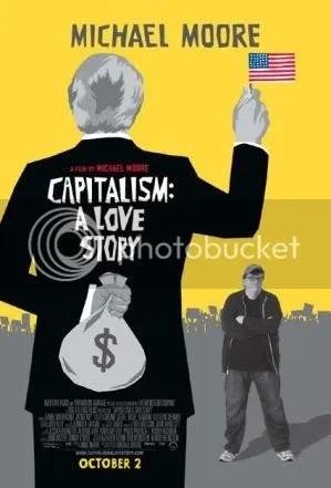 Capitalism poster