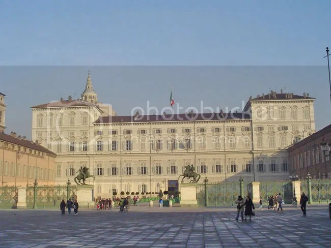 Piazza Castello Pictures, Images and Photos
