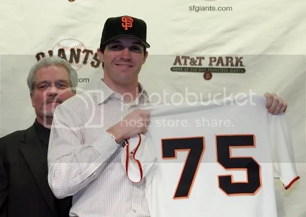 Barry Zito Pictures, Images and Photos
