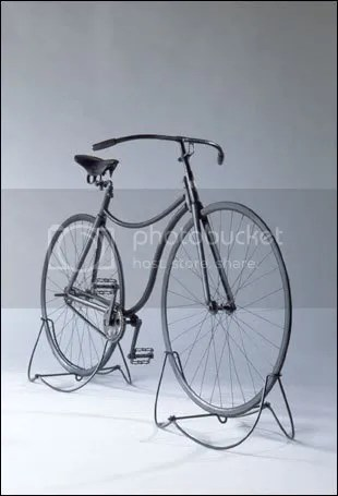 Rover Safety Bicycle