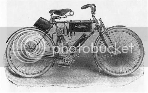 1903 Thor