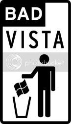 Bad Vista!